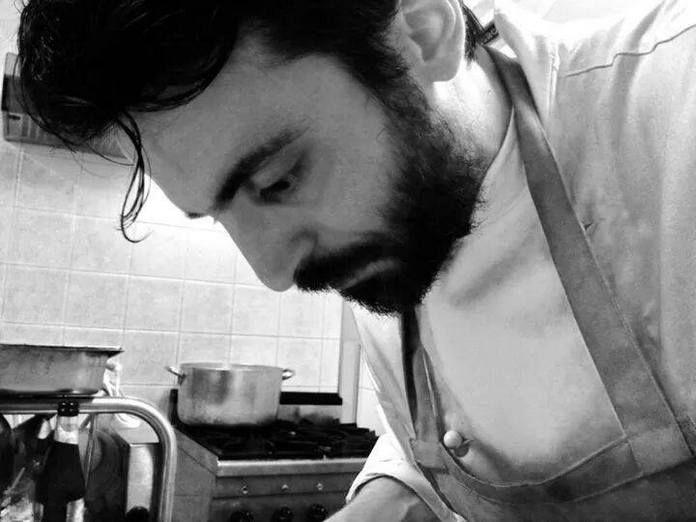 #pasta #tonno #ricciola #chef #siracusa #interview