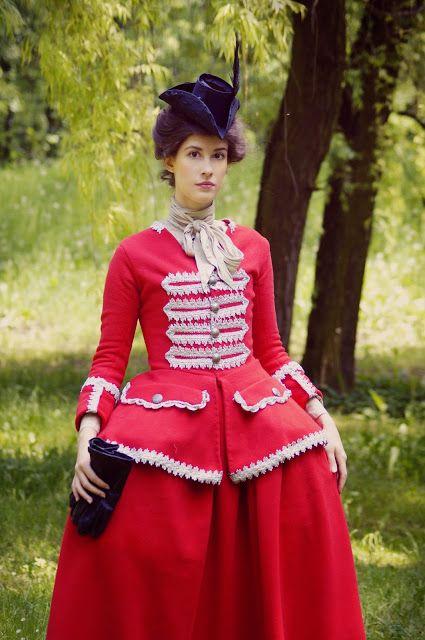 .:Domowa kostiumologia:.