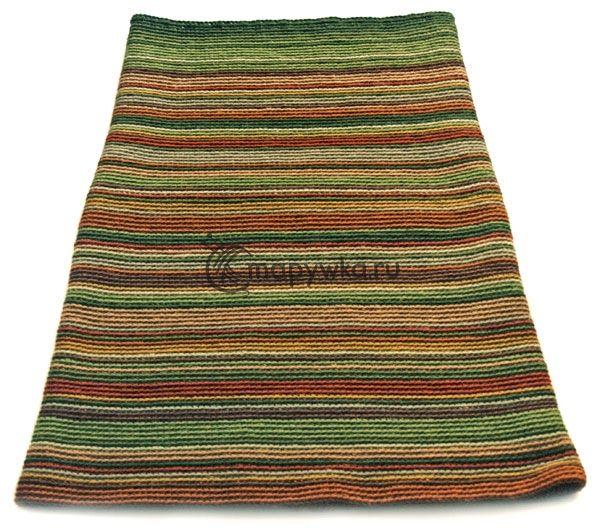 Стильная вязаная юбка из шерсти (в полоску, миди) - купить | Одежда | ВЯЗАНЫЕ ВЕЩИ И ОДЕЖДА ИЗ ШЕРСТИ | HANDMADE интернет-магазин
