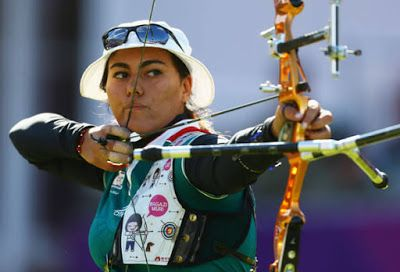 Rio 2016 Olympic Archery live stream TV Schedule,Venue Online Video TV