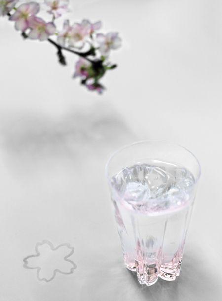 """""""sakurasaku glass"""""""