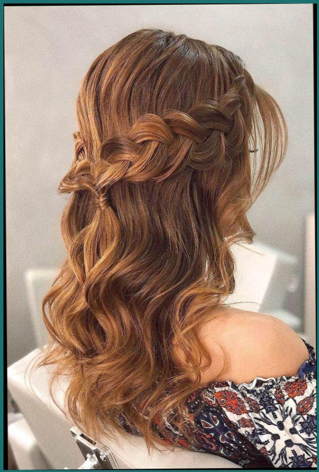 Peinados con cabello ondulado