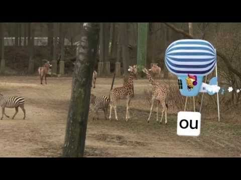 VLL letter ou DEF MIX - YouTube
