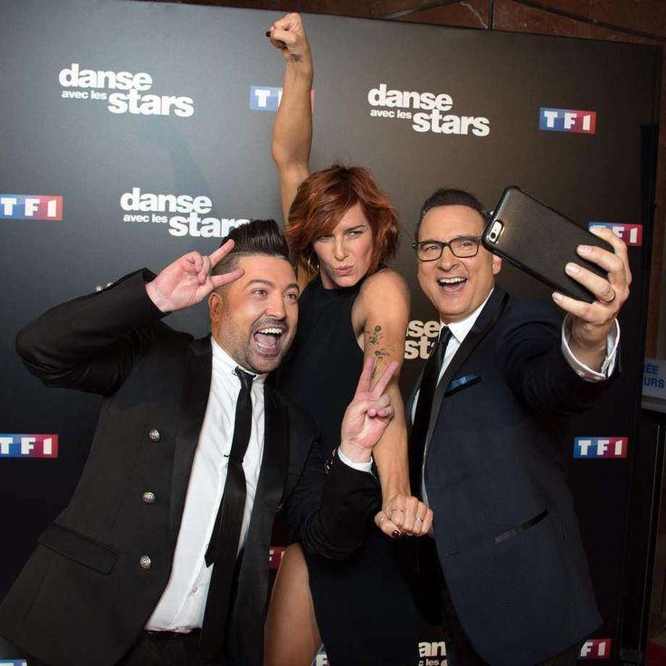 DALS 7 : Heureusement, Fauve Hautot, Jean-Marc Généreux et Chris Marques ont fait le show ! - LAURENT ZABULON / TF1