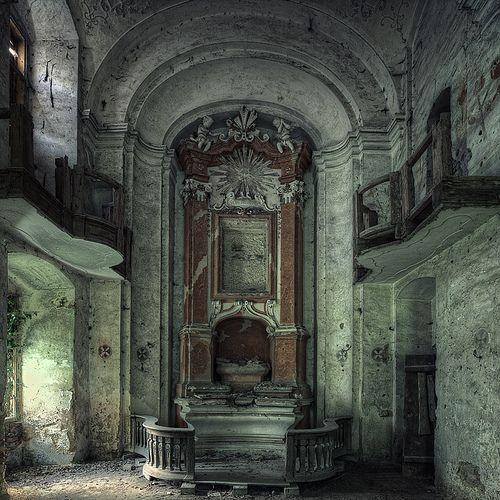 gorgeous: Forgotten Beautiful, Abandoned Building, Christy Familia, Haunted Beautiful, Sacra Christy, Abandoned Beautiful, Abandoned Ruins, Abandoned Places, Abandoned Church