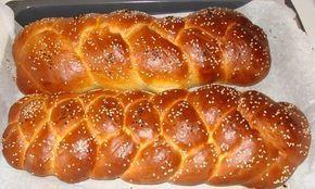 Συνταγή για τα πιο αφράτα τσουρέκια! - http://www.daily-news.gr/cuisine/sintagi-gia-ta-pio-afrata-tsourekia/