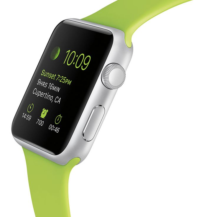 11 Tips for Working Out With the Apple Watch - SELF