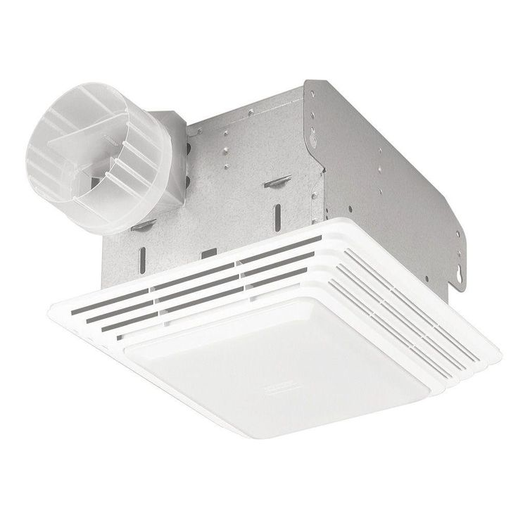 The Best Bathroom Exhaust Fan Images On Pinterest Bathroom - Who can install a bathroom fan