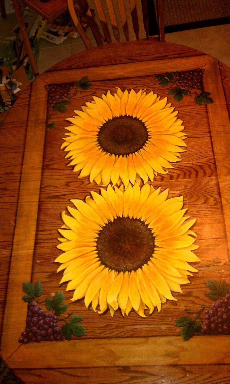 71 Best Diy Images On Pinterest Sunflowers Sunflower