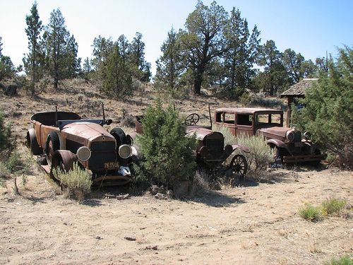 Rust in Peace, via Flickr. appreciated by Motorheads Performance www.classiccarssanantonio.com