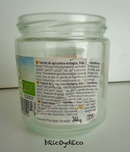 M s de 25 ideas nicas sobre quitar etiquetas en pinterest - Quitar pegamento cristal ...