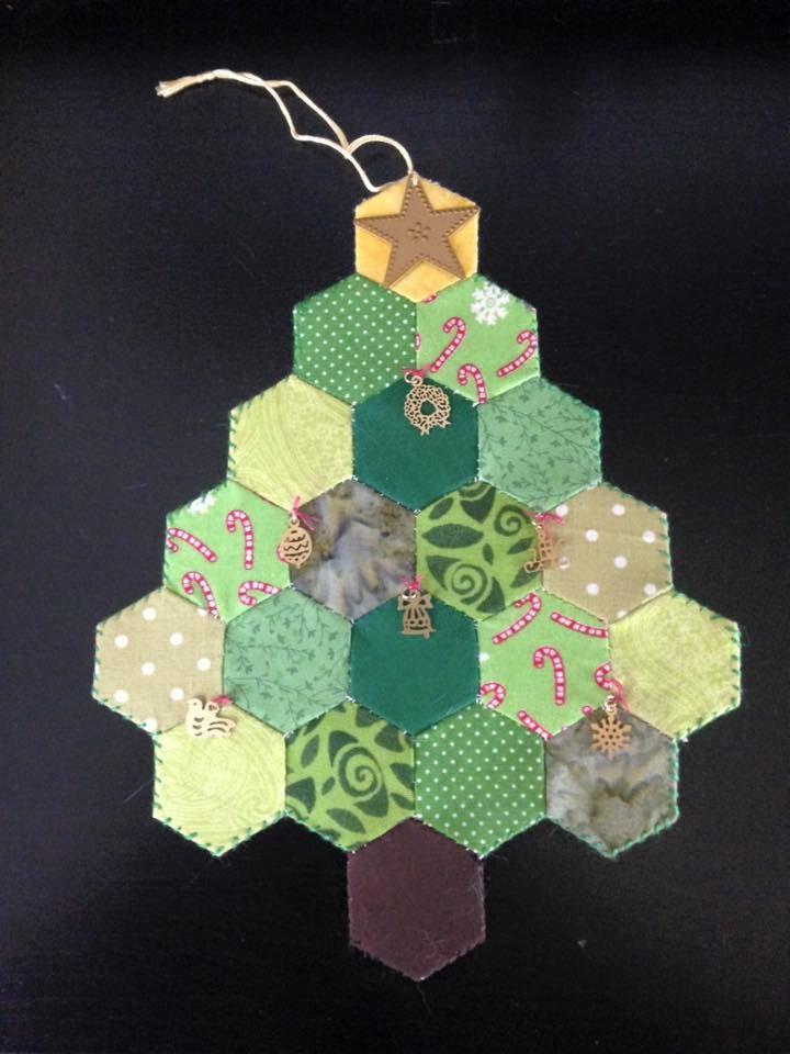 Hexagon tree More