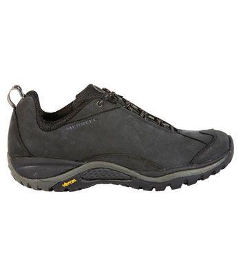 Chaussures de plein air Empeigne : nubuck et tissu maillé Semelle intercalaire : EVA comprimé triple densité Q-FormMD avec système d'absorpt...