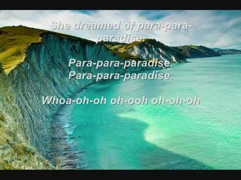 Coldplay - Paradise [ Lyrics ] + [ High Quality Audio ] ( Song Download Link Available) - YouTube