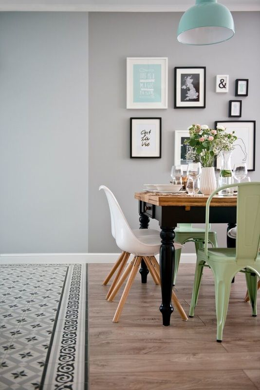 17 mejores ideas sobre muebles de madera oscura en pinterest ...