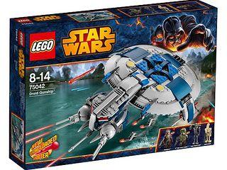 LEGO Star Wars: Droid Gunship