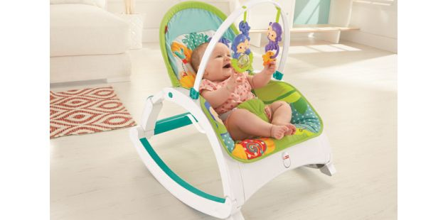 Netmums Competition - Win with Fisher-Price