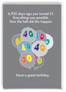 25 best objectables cards images on pinterest love birds love rude birthday card bookmarktalkfo Images