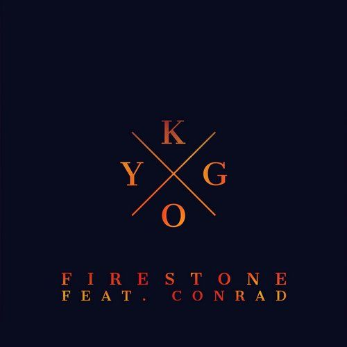 Just purchased! Kygo,Conrad Sewell — Firestone (Original Mix) [Kygo Music] @Beatport Pro @Conrad_Official @KygoMusic