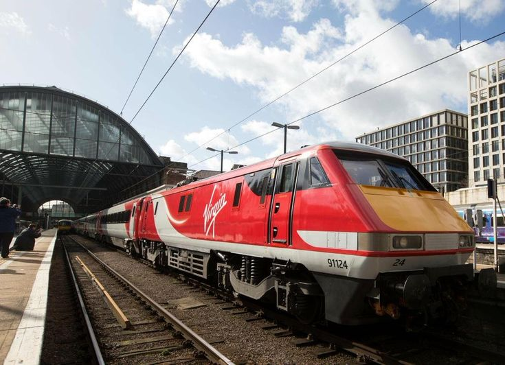 Virgin Trains East Coast announces £3m innovation fund that will allow travelers to help shape the future service.