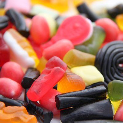 Le Musée du bonbon Haribo à Uzès