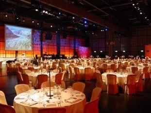 Maag Halle mieten - Eventlocation Eventhalle Seminarlocation #Seminarlocation #Tagungslocation #Semiarräume