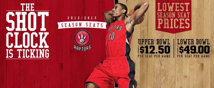 #TORONTO #RAPTORS Official Site - And again I love all my home team. Hopefully this year will be a good one with all the new prospects.Toronto Raptor, Raptor Team, Raptor Official