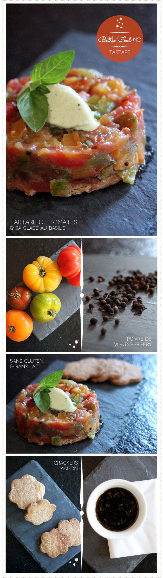 Tartare Battlefood