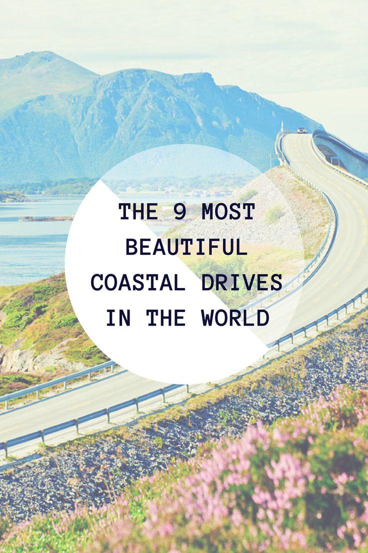 The Best Coastal Drives, Part II