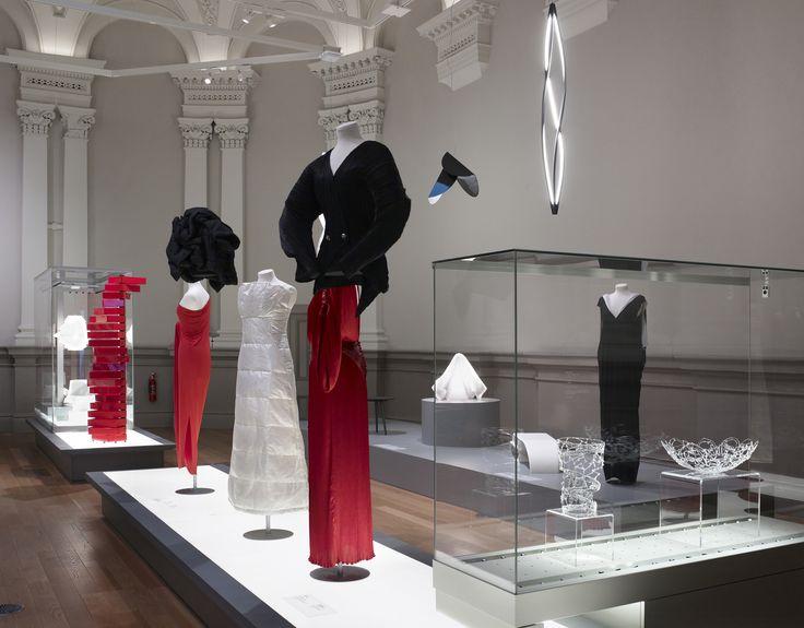 The Manchester Art Gallery - Lighting Designed by KSLD