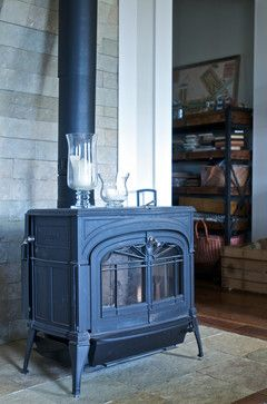wood stove hearth design ideas pictures remodel and decor page 25
