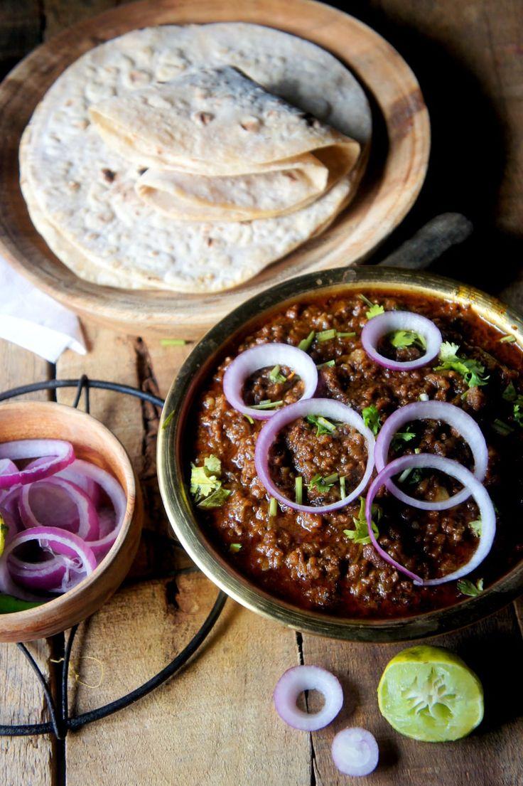 100 best keema images on pinterest indian food recipes indian bhuna keema masala spicy food recipeslamb recipespaleo foodindian forumfinder Choice Image