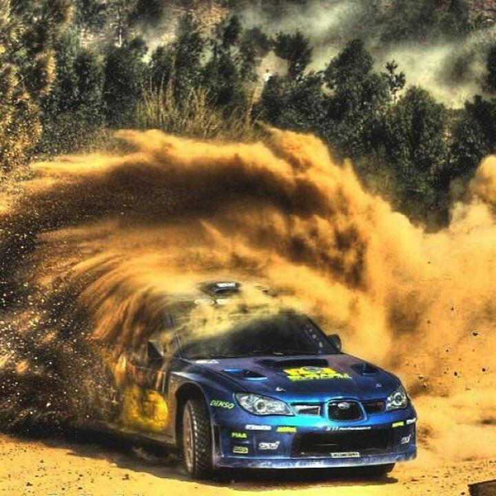 Subaru Car Wallpaper: 19 Best Images About Impreza On Pinterest