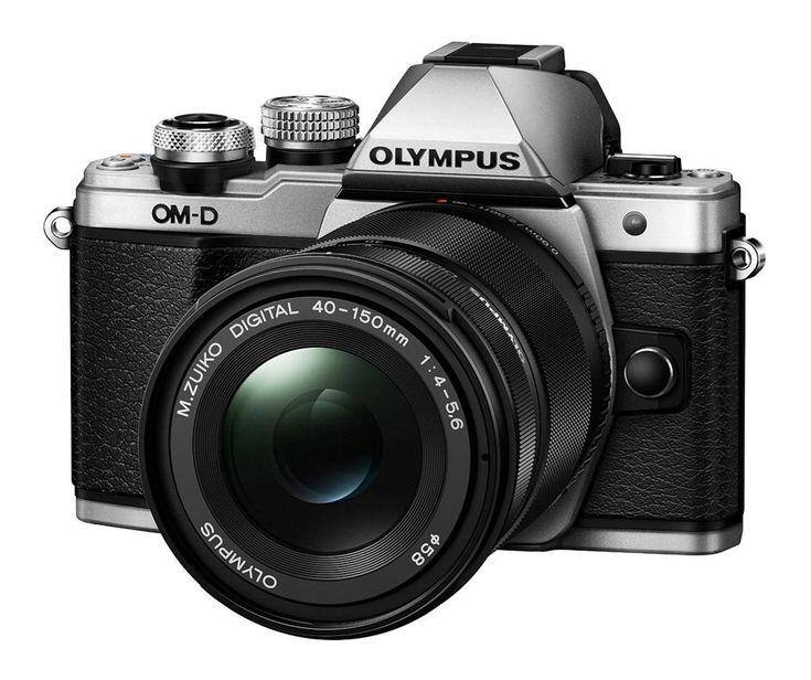 Guides d'achat photo : les meilleurs appareils hybrides et leurs objectifs - Phototrend.fr