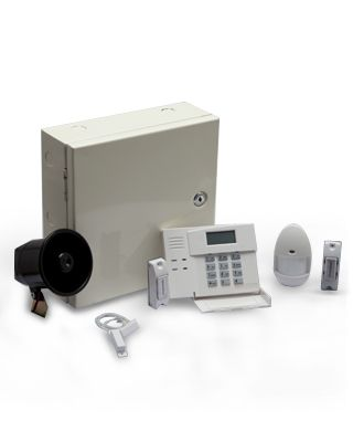 The Chamberlain 1 Channel Portable Intercom System Provides A Convenient  Meansu2026 Home Security ...