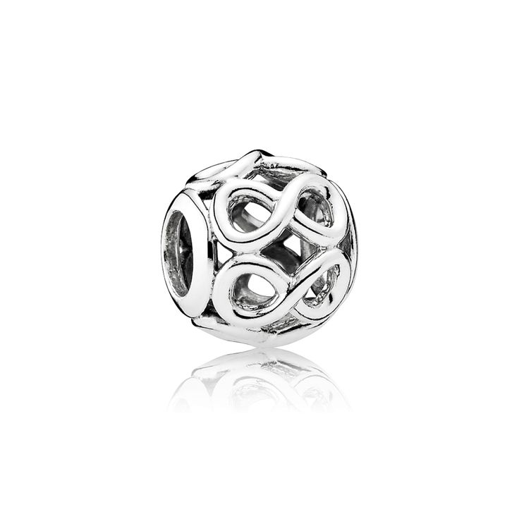 PANDORA | Infinite Shine - Added to my collection September 2016