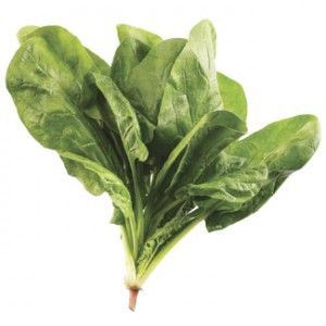 Spinach, (local)