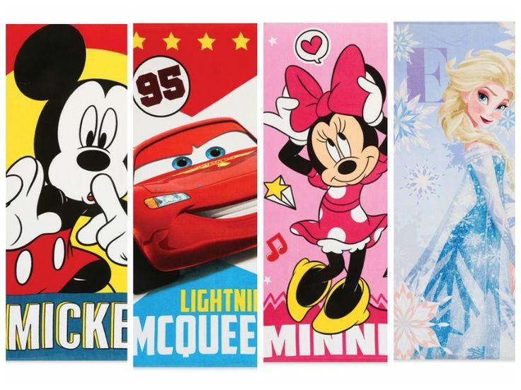 Διαγωνισμός infokids.gr - 10 κοριτσάκια και 10 αγοράκια κερδίζουν από μια πετσέτα θαλάσσης με τους ήρωες της Disney από NEF-NEF Homeware http://getlink.saveandwin.gr/97z