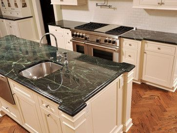 Featured Residential And Serpentine Countertop Projects   Vermont Verde  Antique Serpentine   The Beauty Of Marble, The Durability Of Granite.