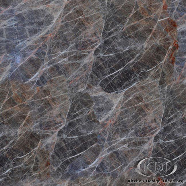 Grey Kitchen Granite: Best 25+ Gray Granite Countertops Ideas On Pinterest