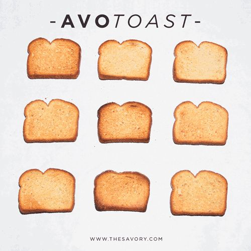 The 50 Most Amazing Food GIFs Ever | Obsev