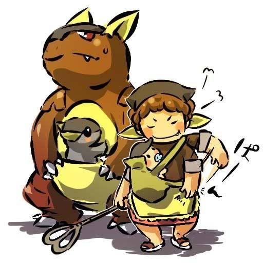 pokemonfan100s everything about pokemon - photo #9