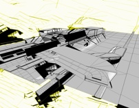 public agora planing by Andreas Platis, via Behance