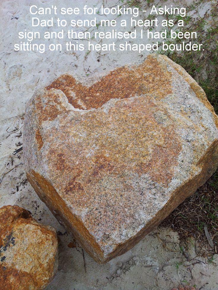 Dad sends me hearts. metaphysicalawakenings.com