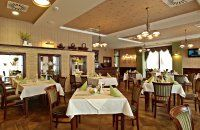 Restauracja Ogrodowa - Hotel Fajkier Wellness & Spa
