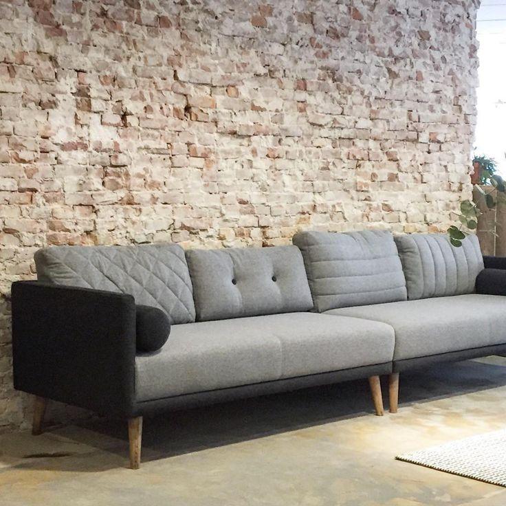 The stunning 4 seater Sixten  https://za.sofacompany.com/furniture/sofas/4-seater-sofa/sixten-4-seater-sofa-andie-light-grey-andie-antracit