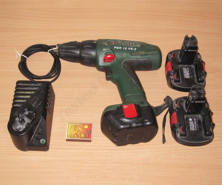 Cordless Tool, How to Replace Nickel Cadmium by Lithium Ion: 42 Steps (with Pictures)