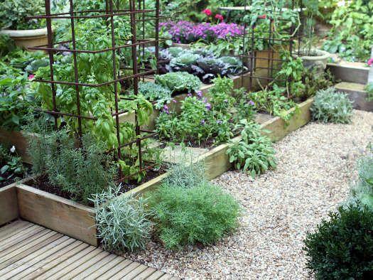 structures m talliques les plus beaux potagers potager pinterest potager jardins et. Black Bedroom Furniture Sets. Home Design Ideas