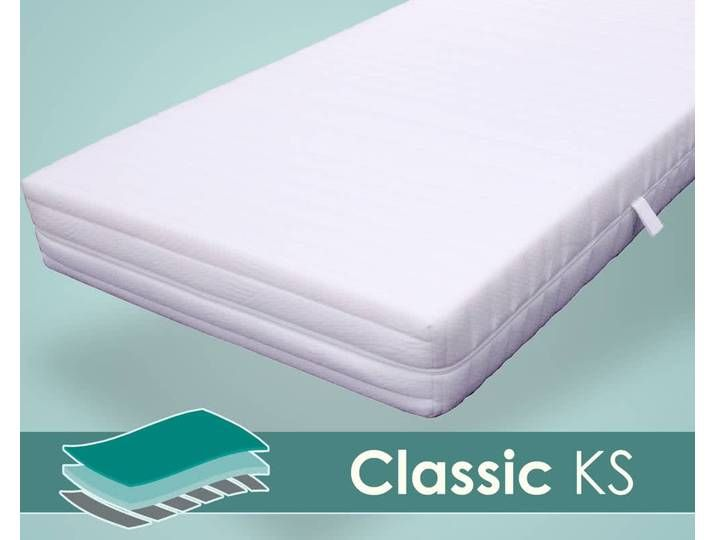 Otten Classic Ks Kaltschaum Matratzen 100x200 Cm H2 Mattress Classic Home Decor