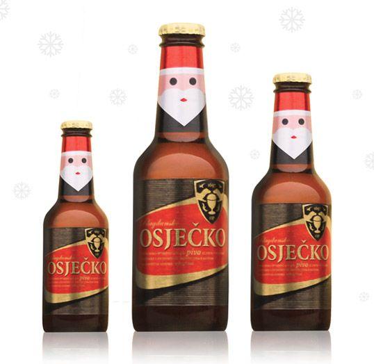 30 Creative Christmas themed Packaging Design examples | Read full article: http://webneel.com/30-creative-christmas-themed-packaging-design-examples | more http://webneel.com/christmas-cards | Follow us www.pinterest.com/webneel